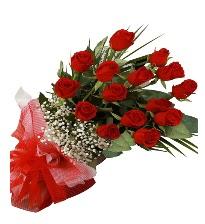 15 kırmızı gül buketi sevgiliye özel  Çiçekçi Bursa sitesi nilüfer anneler günü çiçek yolla