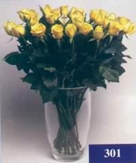 Bursadaki çiçek cicek , cicekci  12 adet sari özel güller