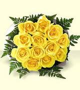 Bursa çiçek ucuz çiçek gönder  12 adet sarigül kalite buket