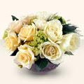 Bursa çiçek kestel uluslararası çiçek gönderme  9 adet sari gül cam yada mika vazo da  Bursa çiçekçiler nilüfer cicekciler , cicek siparisi
