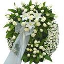 son yolculuk  tabut üstü model   Bursadaki çiçekçiler bursaya çiçek yolla