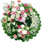 son yolculuk  tabut üstü model   Bursadaki çiçekçi nilüfer hediye çiçek yolla