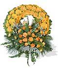 cenaze çiçegi celengi cenaze çelenk çiçek modeli  Çiçekçi Bursa sitesi nilüfer anneler günü çiçek yolla