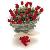 11 adet kaliteli gül buketi   Çiçekçi Bursa sitesi nilüfer anneler günü çiçek yolla