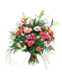 Bursadaki çiçekçi nilüfer hediye çiçek yolla  kalite mevsim demeti