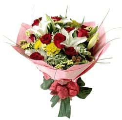 KARISIK MEVSIM DEMETI   Bursa çiçek siparişi