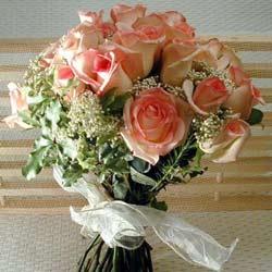 12 adet sonya gül buketi    Bursa çiçek iznik çiçek online çiçek siparişi