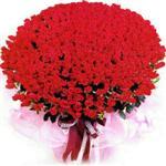 Bursa çiçek siparişi inegöl çiçek servisi , çiçekçi adresleri  1001 adet kirmizi gülden çiçek tanzimi