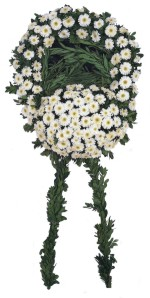 Cenaze çelenk , cenaze çiçekleri , çelengi  Bursa çiçek ucuz çiçek gönder