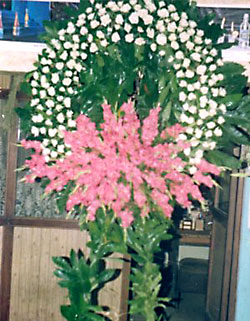 Cenaze çelenk , cenaze çiçekleri , çelengi  Bursa çiçek siparişi