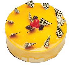Karemelli yas pasta 4 ile 6 kisilik  leziz  Bursa çiçek karacabey çiçekçi telefonları