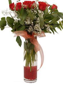 9 gül sevdiklerinize  Bursa çiçekçi inegöl kaliteli taze ve ucuz çiçekler