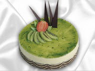 leziz pasta siparisi 4 ile 6 kisilik yas pasta kivili yaspasta  Online Bursa çiçekçi