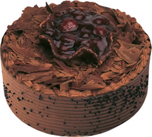 pasta satisi 4 ile 6 kisilik çikolatali yas pasta  Bursa çiçek büyük orhan yurtiçi ve yurtdışı çiçek siparişi