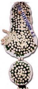Dügün nikah açilis çiçekleri sepet modeli  Çiçekçi bursa çiçek firması