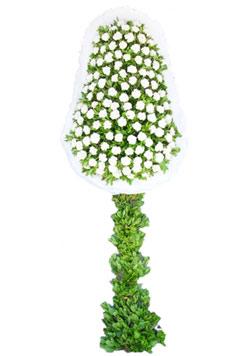 Dügün nikah açilis çiçekleri sepet modeli  Bursadaki çiçekçiler bursaya çiçek yolla