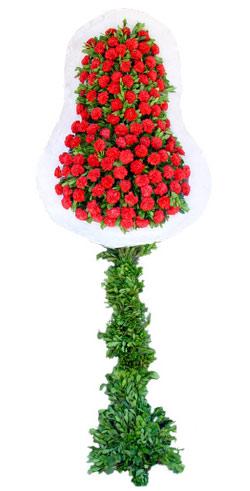 Dügün nikah açilis çiçekleri sepet modeli  Bursa çiçekçiler nilüfer cicekciler , cicek siparisi