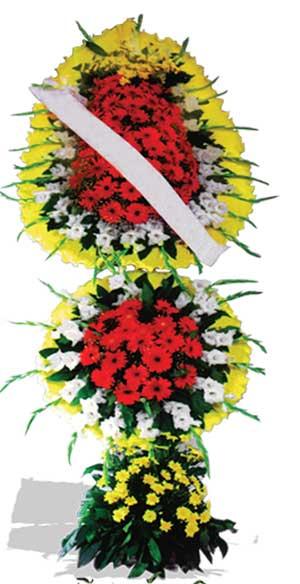 Dügün nikah açilis çiçekleri sepet modeli  Bursa çiçek satışı iznik hediye sevgilime hediye çiçek