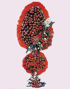Dügün nikah açilis çiçekleri sepet modeli  Bursa çiçek iznik çiçek online çiçek siparişi