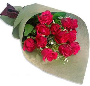 Uluslararasi çiçek firmasi 11 adet gül yolla  Bursa çiçek mustafa kemal paşa çiçek siparişi sitesi