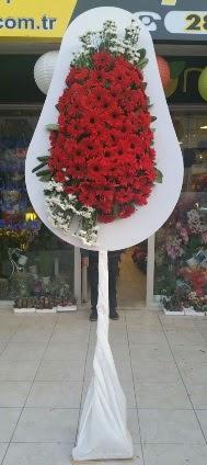 Tek katlı düğün nikah açılış çiçeği  Bursadaki çiçekçiler bursaya çiçek yolla