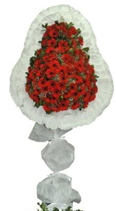 Tek katlı düğün nikah açılış çiçek modeli  Bursa çiçek ucuz çiçek gönder