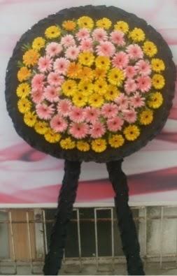 Görsel cenaze çiçeği  Çiçekçi bursa çiçek firması