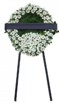 Cenaze çiçek modeli  Çiçekçi Bursa sitesi gemlik güvenli kaliteli hızlı çiçek