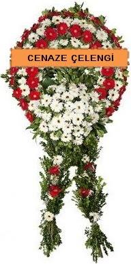 Cenaze çelenk modelleri  Bursa çiçek siparişi