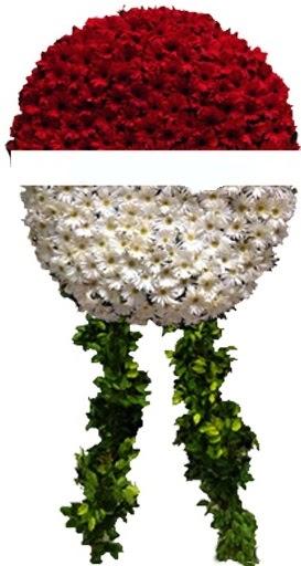 Cenaze çiçekleri modelleri  Bursa çiçek yenişehir çiçekçi mağazası
