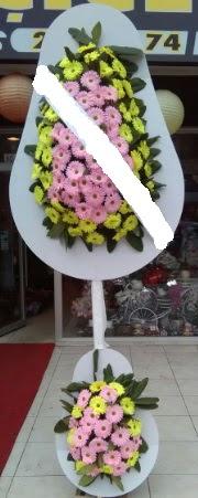 Çift katlı düğün nikah açılış çiçeği  Çiçekçi Bursa sitesi nilüfer çiçek siparişi vermek