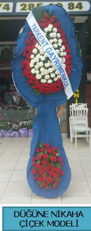 Düğüne nikaha çiçek modeli  Bursa çiçekçi inegöl kaliteli taze ve ucuz çiçekler