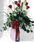 Online Bursa çiçekçi  7 adet gül özel bir tanzim