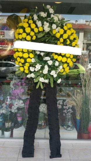 Cenaze çiçek modeli cenaze çiçeği  Çiçekçi Bursa sitesi inegöl çiçek mağazası , çiçekçi adresleri