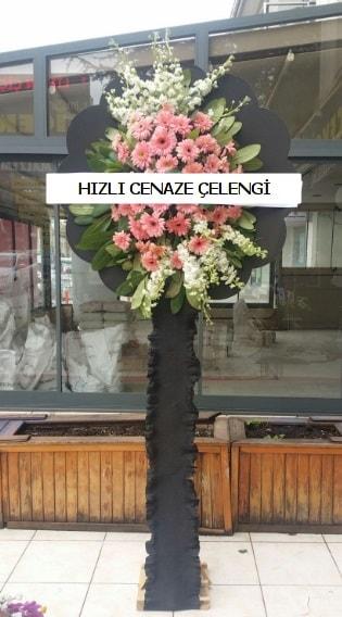 Hızlı cenaze çiçeği çelengi  Bursa çiçek satışı iznik hediye sevgilime hediye çiçek