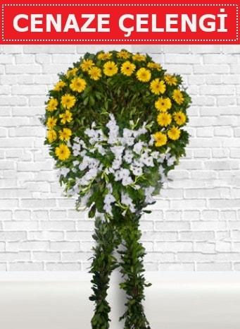 Cenaze Çelengi cenaze çiçeği  Çiçekçi Bursa sitesi nilüfer anneler günü çiçek yolla