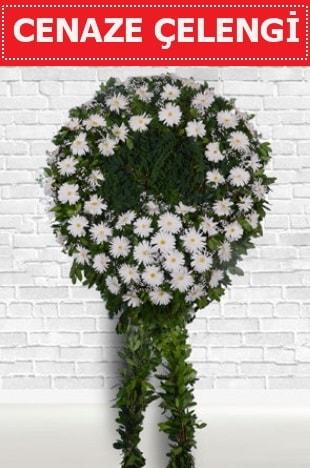 Cenaze Çelengi cenaze çiçeği  Bursa çiçek satışı iznik hediye sevgilime hediye çiçek