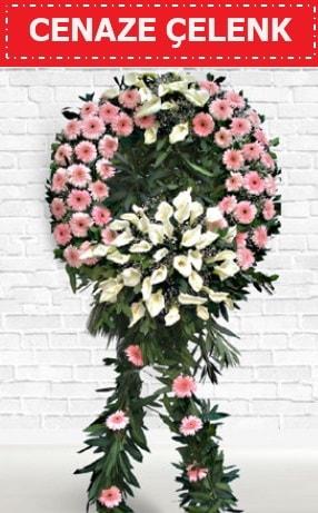 Çelenk Cenaze çiçeği  Bursa çiçek satışı Bursa çiçek yolla