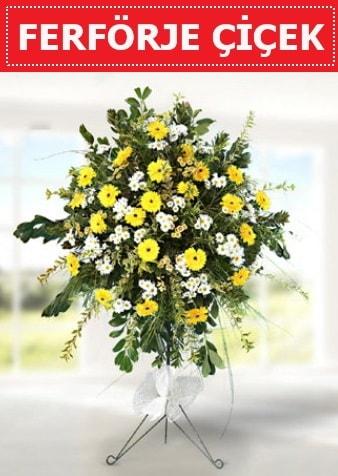 Ferförje çiçeği modeli  Çiçekçi Bursa sitesi nilüfer anneler günü çiçek yolla